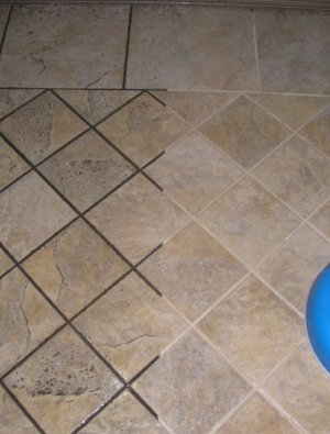 Delightful Do You Have Tiled Floors In Your Kitchen Or Hall? Tile U0026 Grout Cleaning ... Nice Look